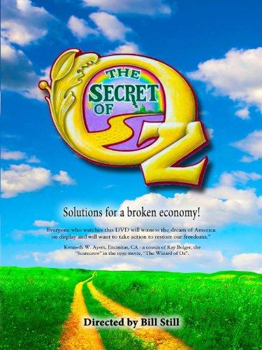 ÓZ TITKA = THE SECRET OF OZ online filmnézés ingyen