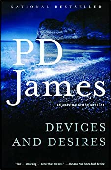 Devices and Desires by Kate Hubbard