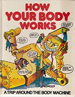 How the Body Works Main Page