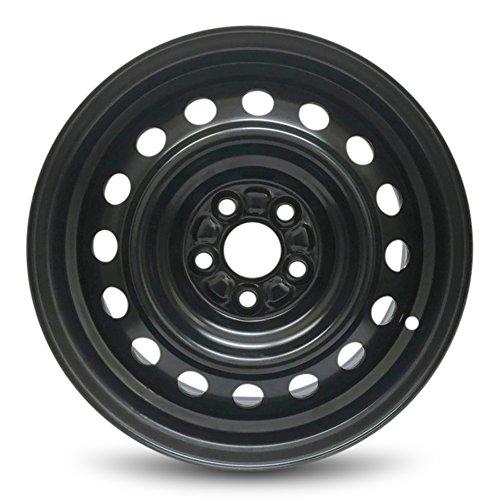Toyota Corolla 15 Inch 5 Lug Steel Rim/15×6 5-100 Steel Wheel