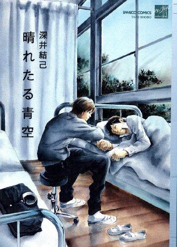 晴れたる青空 (バンブー・コミックス 麗人セレクションDX)