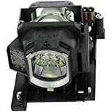 ELECTRIFIED LAMPS Electrified DT-01171 Replacement Lamp With Housing For Hitachi Projectors