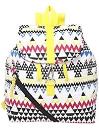Be For Bag 10 Ltrs Multi-Color Casual Backpack (LIZBET)
