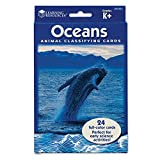 Learning Resources Classifying Cards Oceans