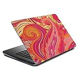 MeSleep Ethnic Paisley Laptop Skin