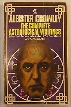 Aleister crowley writings pdf writer