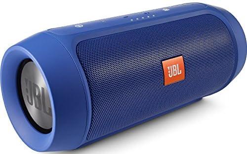 【国内正規品】JBL CHARGE2+ ポータブルワイヤレススピーカー IPX5防水機能 Bluetooth対応 ブルー CHARGE2PLUSBLUEJN