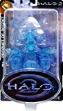 Halo 2 Action Figures Exclusive Holographic Prophet of Regret by Joyride Studios