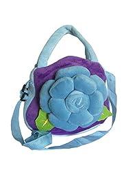 X-WELL Kids School Bag Purple, Blue KBN-02-C