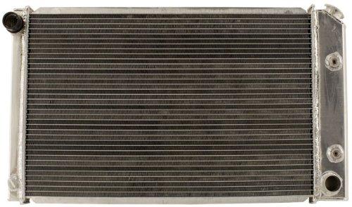 Shepherd Auto Parts 2 Row w/o EOC w/ TOC High Performance All Alumium Engine Radiator