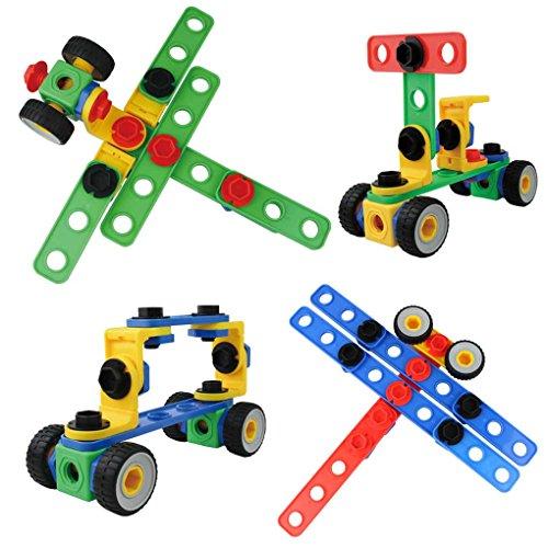 ETI Toys - Educational Construction Engineering Blocks for ...