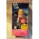 Barbie Kelly Club Winter Fun Nikki Doll
