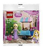 Lego, Disney Princess, Rapunzel's Market Visit (30116)