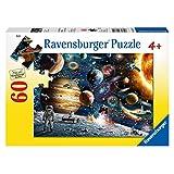 Ravensburger Outer Space Puzzle, Multi Color (60 Pieces)