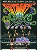 Alien Invaders Plus (Odyssey 2)