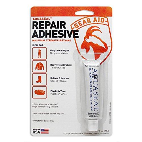 aquaseal repair adhesive sealant