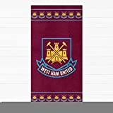 Beach Towel - West Ham United F.C