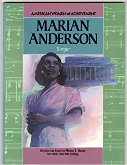 How Marian Anderson Became an Iconic Symbol for Equality