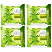 Oriflame Nature Secrets Soap Bar With Anti-Bacterial Neem Extract Set Of 4