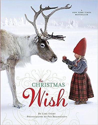 reindeer story