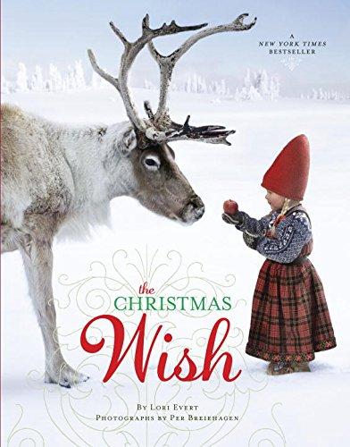 The Christmas Wish JungleDealsBlog.com