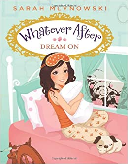 Whatever After Boxset (Books 1