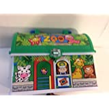 Fisher Price Little People On The Go Zoo