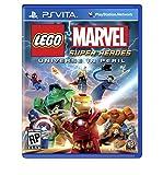 LEGO: Marvel - PlayStation Vita