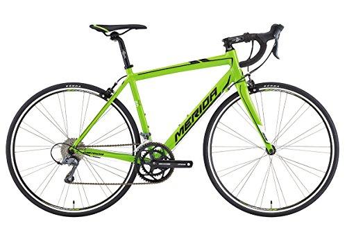 MERIDA(メリダ) 2016年モデル RIDE 80 サイズ:47cm カラー:EG04(フレッシュグリーン) AMR008476-EG04 アルミフレーム 前2×後ろ8段変速