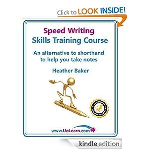 FREE Speed Writing Skills Trai...