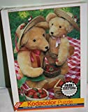 Kodacolor Puzzle 550 Pieces Strawberry Bears