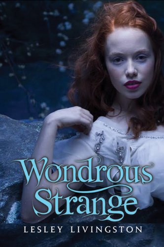 Friday Fronts - Wondrous Strange