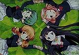 Wakaba * Girl Clear File (straight & Moeko Tokita & Shin Kurokawa fish & Wakaba Kobashi Mashiba)