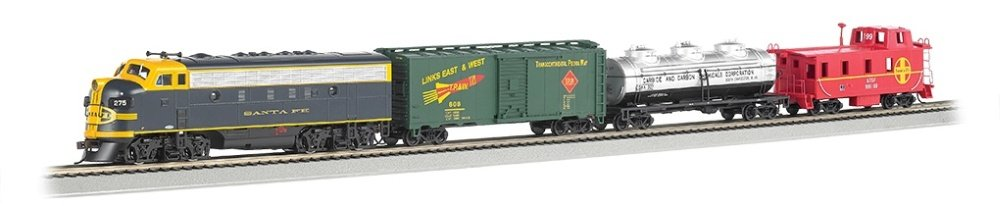HO Scale Train for Sale