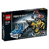 LEGO Technic 42023: Construction Crew