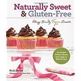 naturally sweet & gluten-free