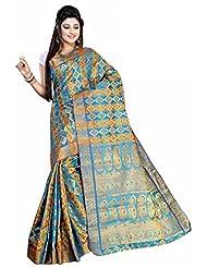Alankrita Aanda Color,Self Design, Woven, Solid Kanjivaram Silk, Art Silk, Jacquard, Chanderi, Nylon, Cotton,...