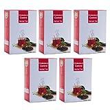 9T9 Herbal Tea Cholestrol Control 500 Gms (5 Packs,100 Gms Per Pack)