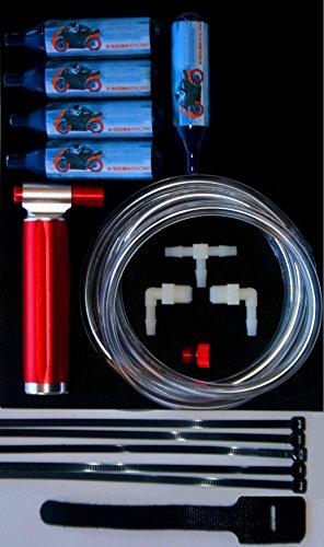 Predator 212 cc Engine Hemi & non Hemi Performance MicroBurst NOS Nitro Nitrous Oxide Injection Kit