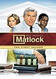 Watch Matlock