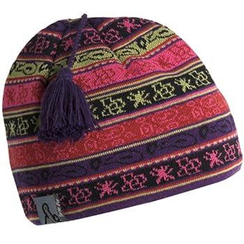 Fleece Lined Knitted Hat Pattern Lena Patterns