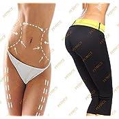 PETRICE NEW Impressive Hot Shapers Slimming Yoga Pants L Running Pants L Sport Women Pants