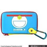 New 3ds Doraemon Face Porch