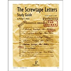 screwtape letters sparknotes the screwtape letters study guide 24778