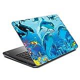 MeSleep Deep Sea Laptop Skin