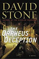 """Cover of """"The Orpheus Deception"""""""
