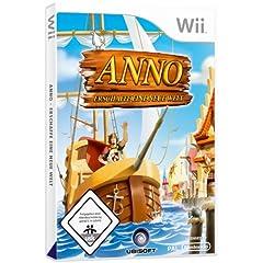 """Update: """"ANNO: Erschaffe eine neue Welt"""" für nur 19,99€"""