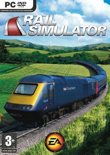 Télécharger sur eMule Rail Simulator