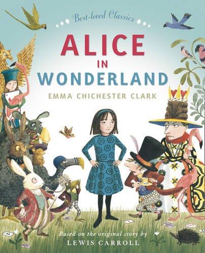 Alice In Wonderland Original Pdf