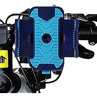 Bike Mount Bicycle Phone Holder Oenbopo Universal 360 Rotating Bike Clamp GPS Phone Mount Holder Bicycle Handlebar...
